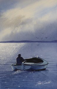 Lake King Metung Boats