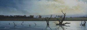The sags - Tambo River